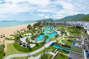 Angsana Lăng Cô Resort - Huế