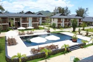 Aniise Villa Resort - Ninh Thuận