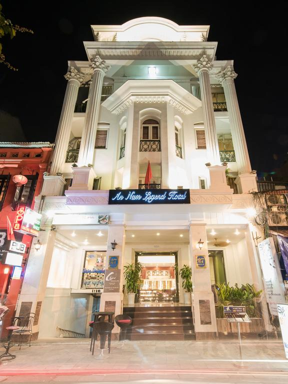 Annam Legend Hotel - Hà Nội