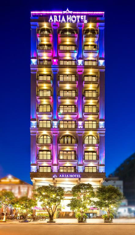 Aria Hotel - Đà Nẵng
