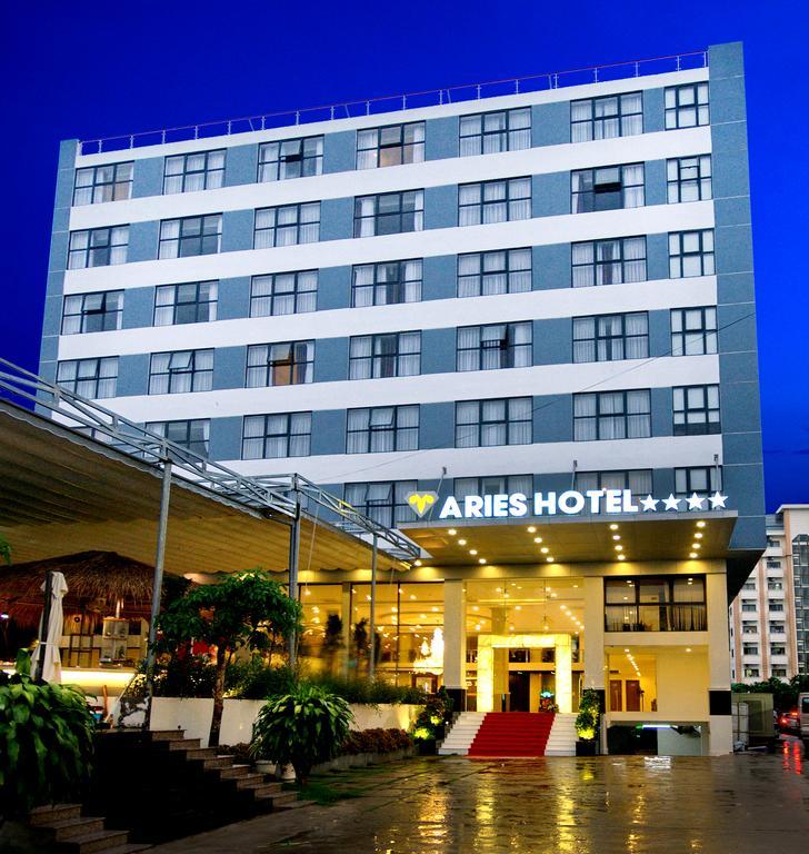 Aries Hotel - Nha Trang