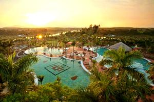 Asean Resort & Spa - Hà Nội