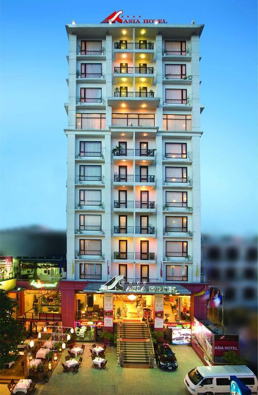 Asia Hotel - Huế