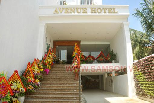 Avenue Hotel Sầm Sơn - Thanh Hóa