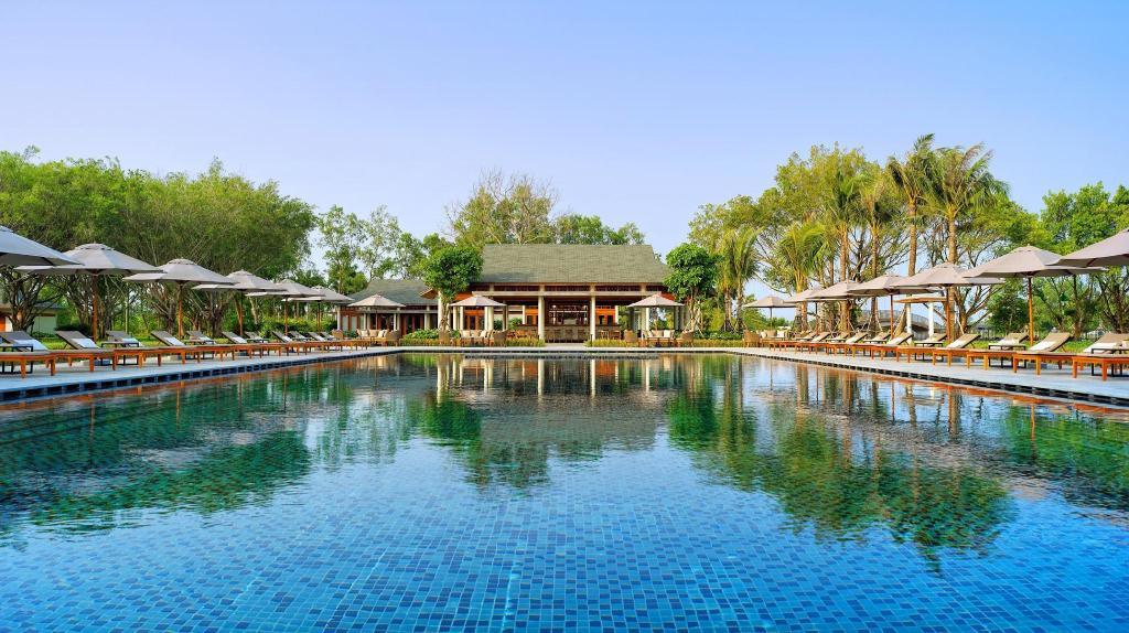 Azerai Resort Cần Thơ