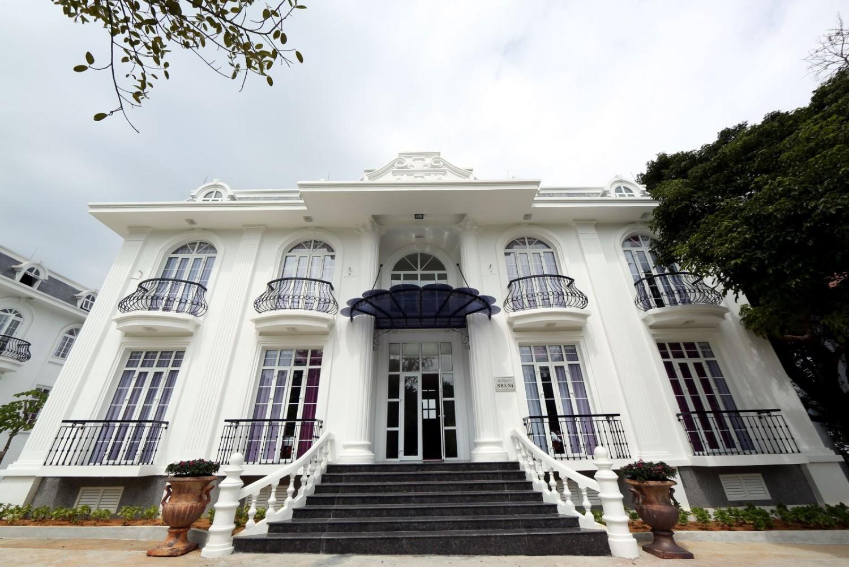 Ba Vì Resort - Hà Nội