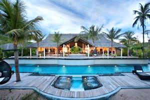 Bãi Tràm Hideaway Resort
