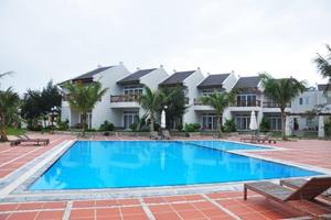 Bảo Ninh Beach Resort - Quảng Bình