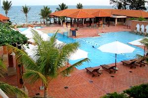 Bàu Trúc Resort