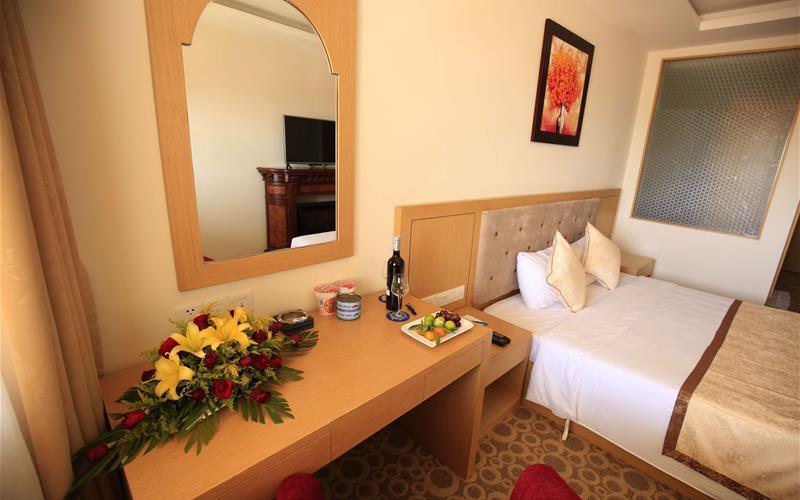 Bavico Plaza Hotel - Đà Lạt