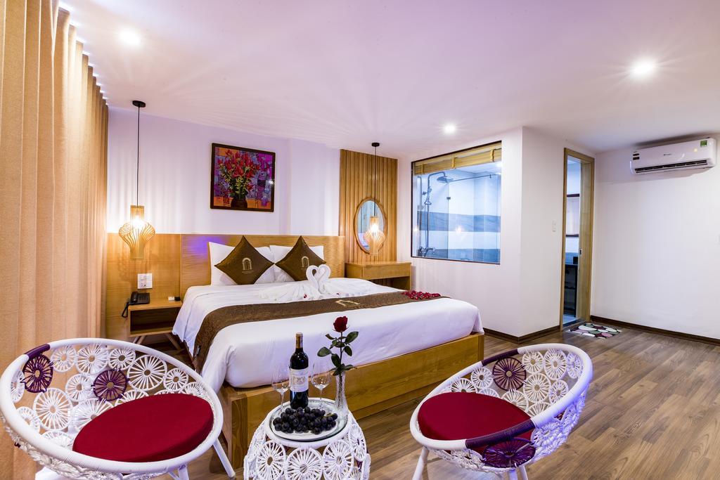 Beautiful Sapa Boutique Hotel - Sapa