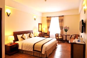 Best Western Đà Lạt Plaza Hotel - Đà Lạt