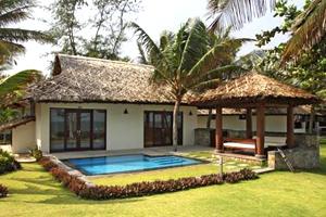 Blue Ocean Resort - Phan Thiết