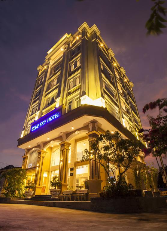 Blue Sky Phú Quốc Hotel - Phú Quốc