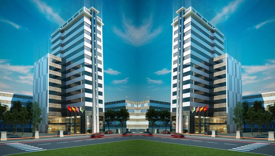 Blue Wave Hotel - Cửa Lò