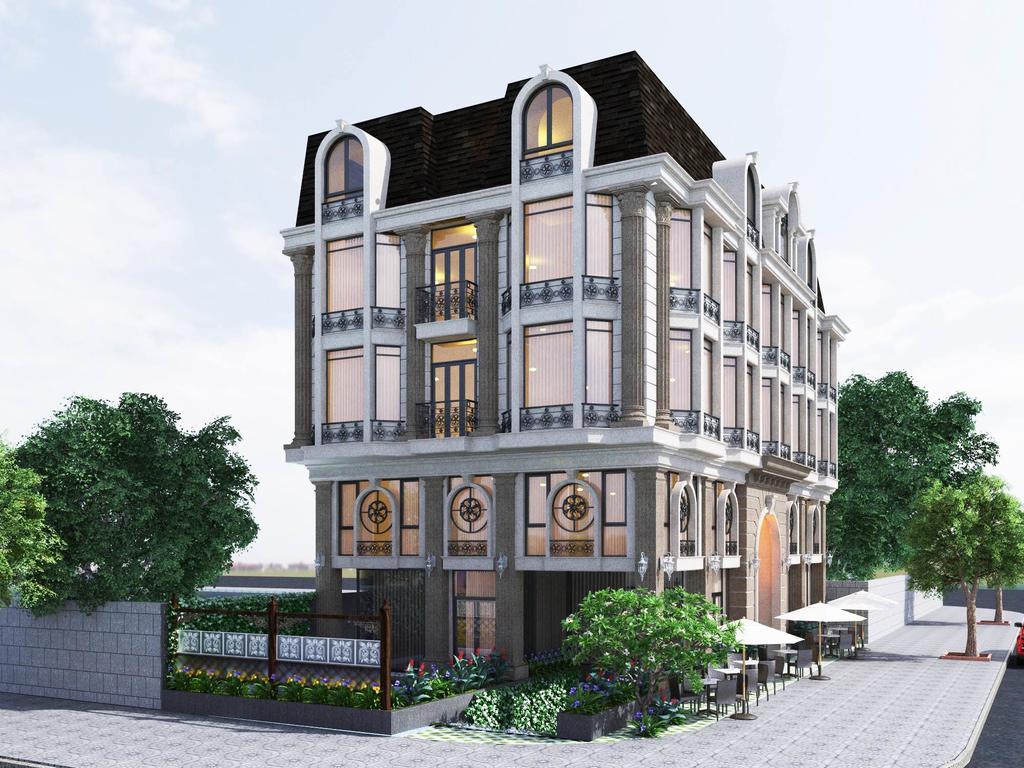 Brilliant Majestic Hotel - Đà Nẵng