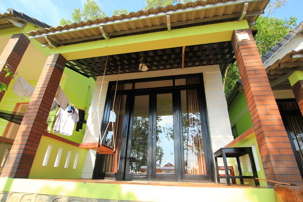 Bungalow Mai Phương Bình - Phú Quốc
