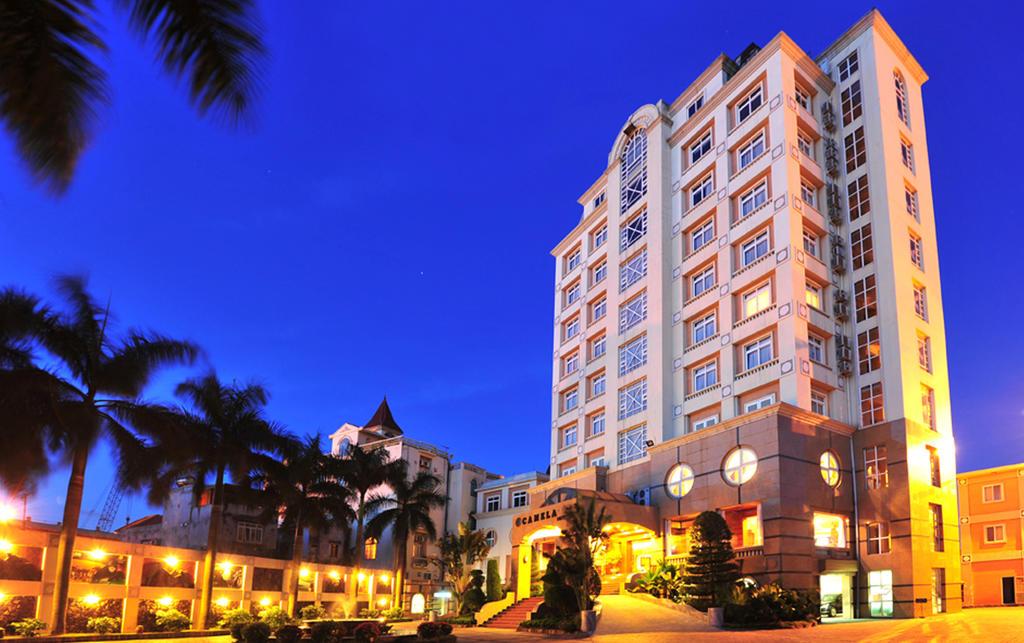 Camela Hotel & Resort - Hải Phòng
