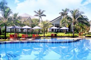 Carmelina Beach Resort - Vũng Tàu