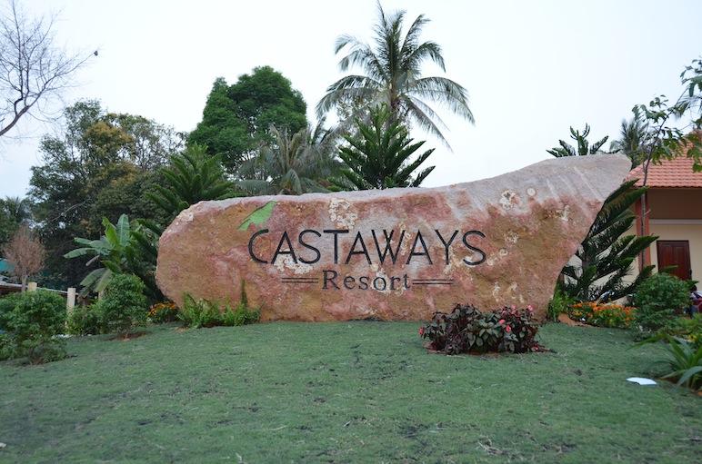 Castaways Resort - Phú Quốc