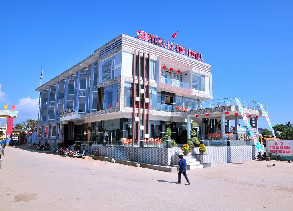 Central Lý Sơn Hotel - Phú Quốc