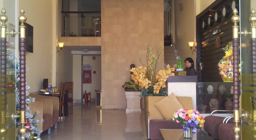 Chăm Hotel - Đà Nẵng