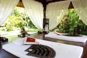 Cham Villas Resort Phan Thiết
