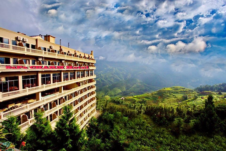 Sapa Charm Hotel - Sapa