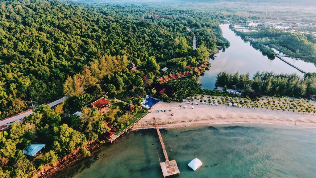 Chez Carole Resort & Spa - Phú Quốc