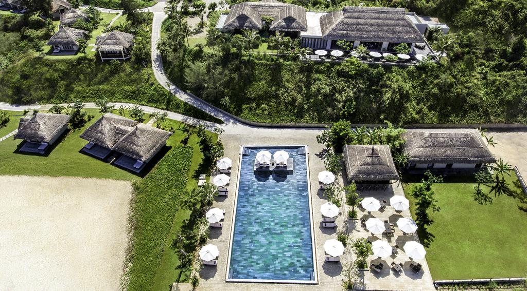 Crown Retreat Resort - Quy Nhơn