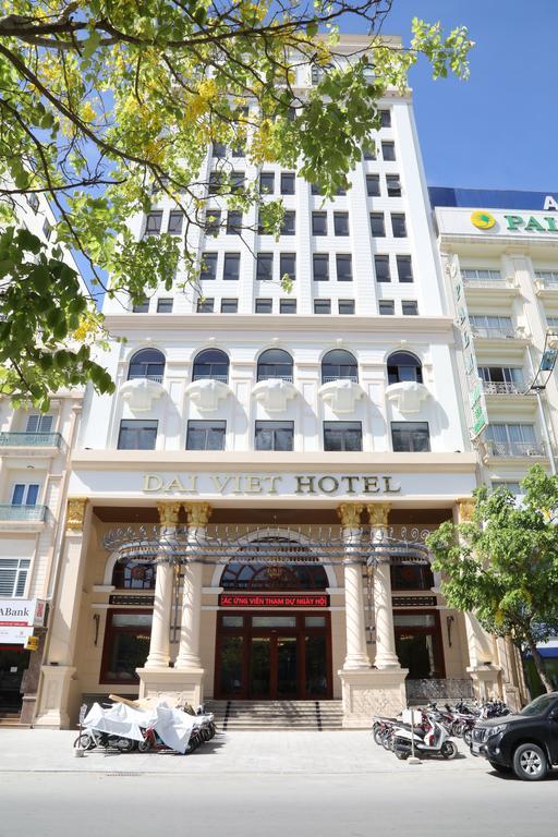 Đại Việt Hotel - Thanh Hóa