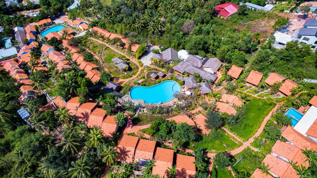 Daisy Village Resort & Spa - Phú Quốc
