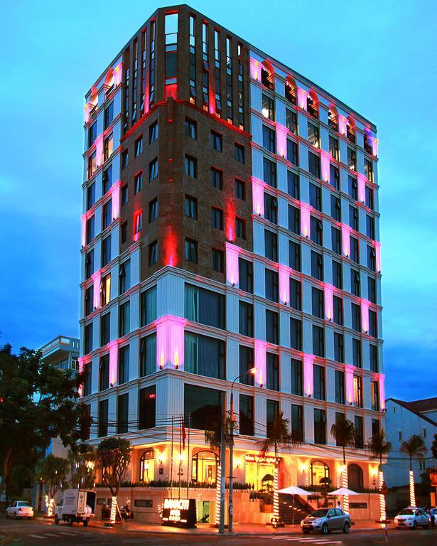 Danaciti Hotel - Đà Nẵng