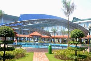 Đảo Ngọc Xanh - Phú Thọ