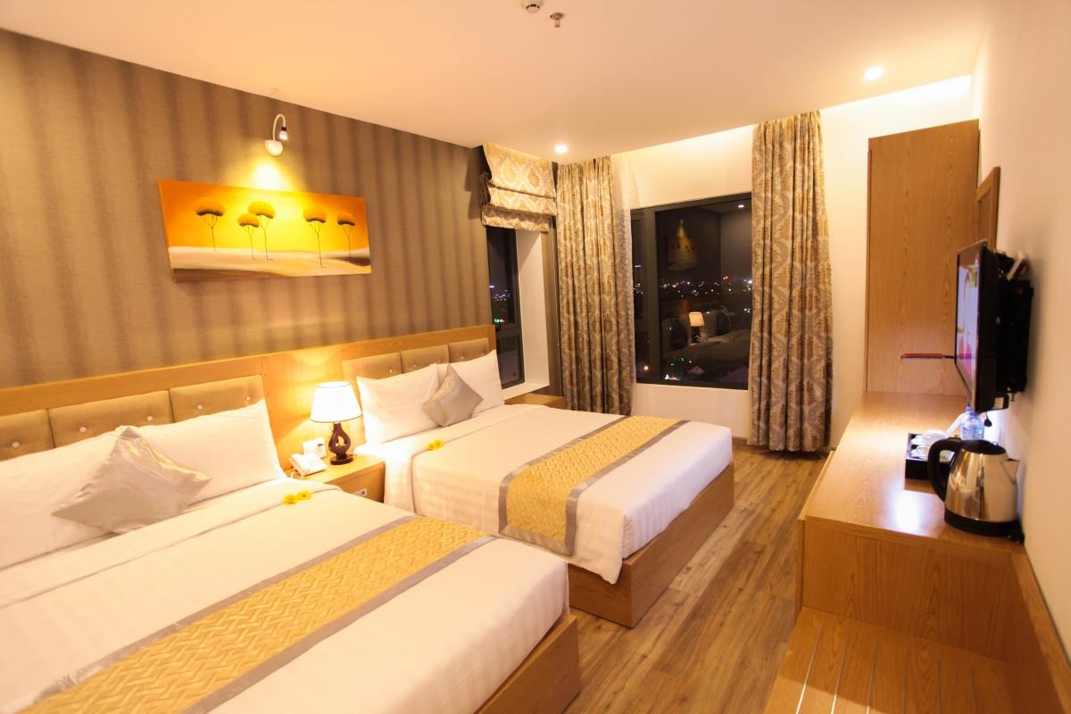 Khách sạn Grand Sunrise II Đà Nẵng