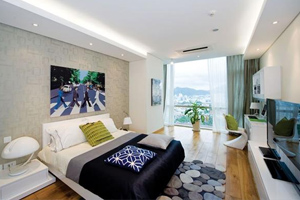 Diamond Bay Hotel - Nha Trang