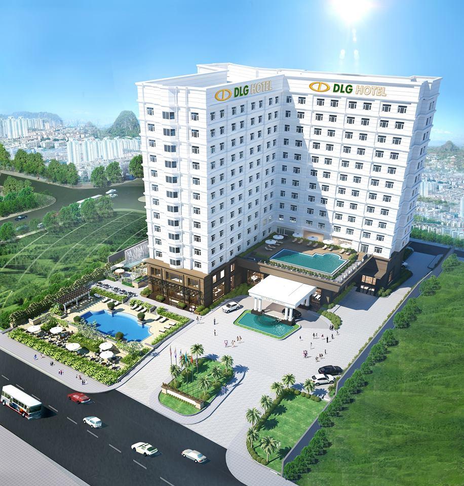 DLG Hotel - Đà Nẵng