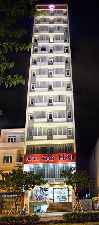 Đỗ Hải Hotel - Đà Nẵng
