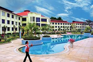 Đồ Sơn Resort - Hải Phòng