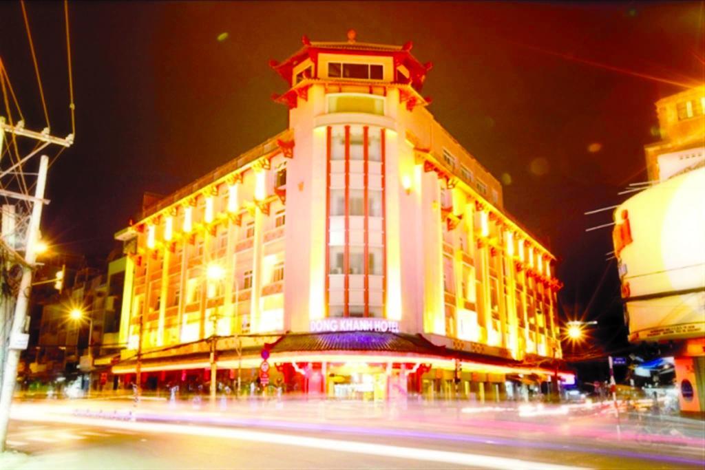 Đồng Khánh Hotel - Hồ Chí Minh