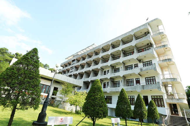 Hanvet Đồ Sơn Hotel - Hải Phòng