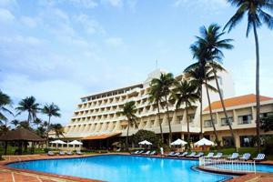 Duparc Ocean Dunes & Golf Resort - Phan Thiết