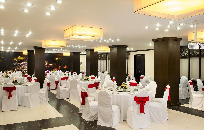 Eastin Easy GTC Hà Nội Hotel - Hà Nội
