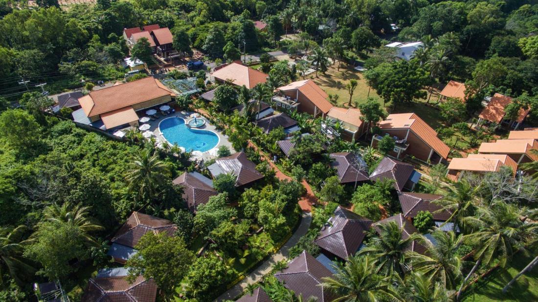 Elwood Resort Phú Quốc - Phú Quốc