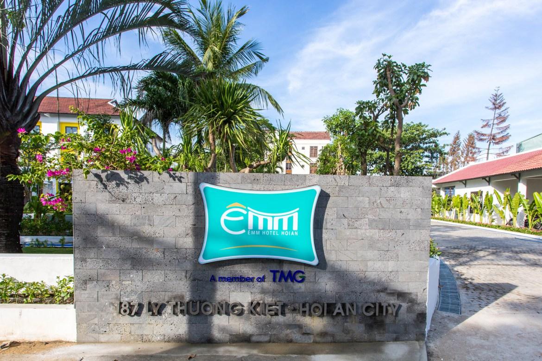 EMM Hotel - Hội An