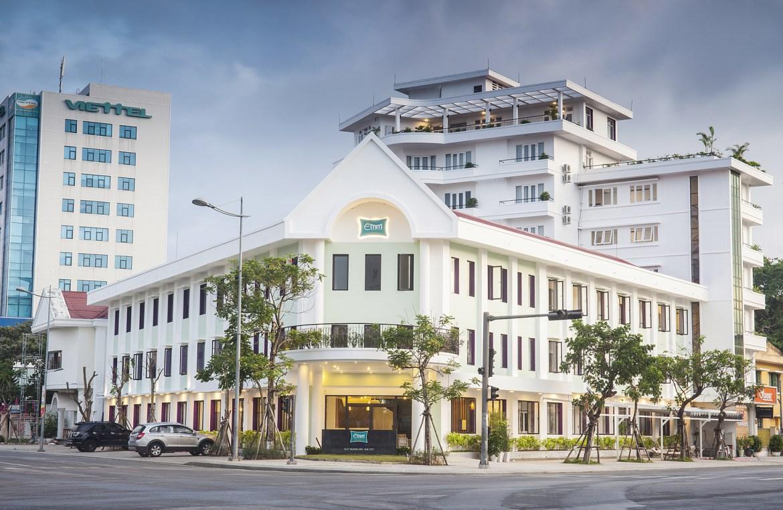 EMM Hotel - Thừa Thiên Huế