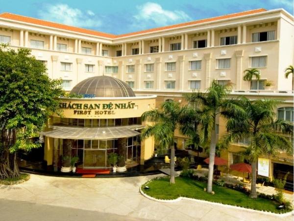 First Hotel - Hồ Chí Minh