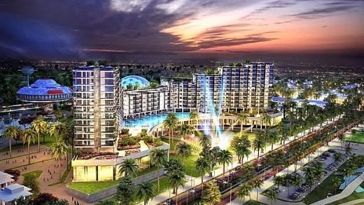 FLC Grand Hotel Sầm Sơn - Thanh Hóa