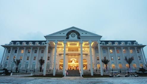 Vĩnh Thịnh Resort - Vĩnh Phúc