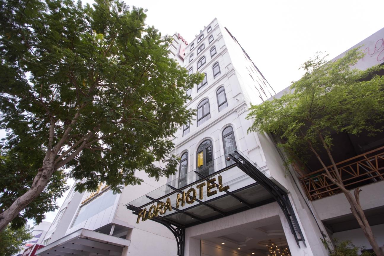 Flora Hotel - Đà Nẵng